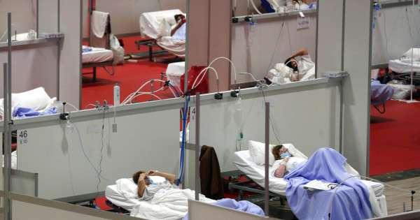 España vigila tres brotes de coronavirus