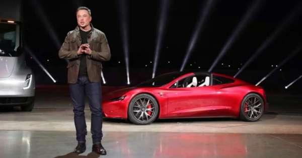 Tesla es el nuevo fabricante de autos más valioso