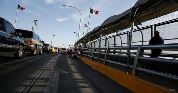 Cinco estados de México regresan a semáforo rojo