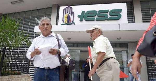 En agosto el IESS podría tener problemas para pagar a jubilados