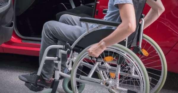 Hay casos de discapacidad de 80% que no reciben beneficios