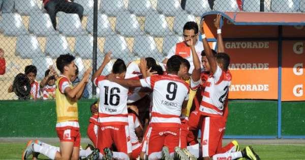 Técnico Universitario derrota al América de Quito
