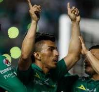 El volante nacional habló sobre su regreso a la selección ecuatoriana y los amistosos. Foto: Archivo