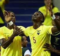 Así lo confirmó la Federación Ecuatoriana de Fútbol (FEF) a través de su cuenta Twitter. Foto: Archivo