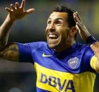 Boca Juniors es el primer club no europeo en aparecer en la lista.