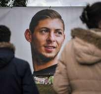 Dieron una rueda de prensa donde enfatizaron en la necesidad de usar todos los recursos. Foto: LOIC VENANCE / AFP