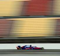 Este año se disputarán 21 carreras y los demás equipos buscarán tumbar a Mercedes. Foto: Josep LAGO / AFP