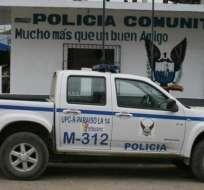 Preocupación por el asesinato de tres policías
