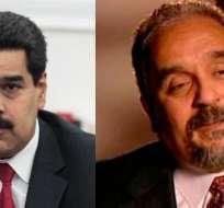 Maduro durante un acto de masas lanzó también contra el cantante: ¿Por qué caíste en la decadencia tan temprano?