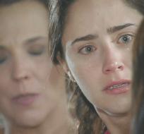 """Manuela enfrentará la verdad ante Ana en """"La Vida Sigue""""."""