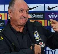 """""""Él hace todo lo que hace, iguala a Messi, entonces, para mí (el mejor) es Cristiano"""", afirmó."""