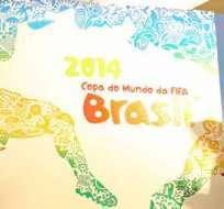 Autoridades brasileñas presentaron las opciones turísticas para el Mundial 2014. Foto: Gobierno de Brasil