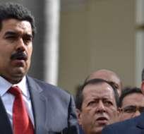 Se habla de una lucha de poder entre Diosdado Cabello y Nicolás Maduro.