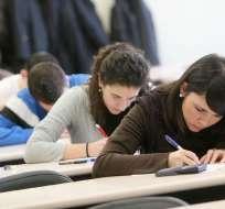 Según un estudio el árabe es el idioma más difícil de aprender.