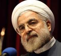 El clérigo Hassan Nasr fue secuestrado en 2003 por un exfuncionario de la CIA. Foto: rferl.org