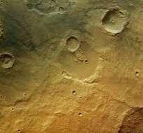Hace 3.500 millones de años se habría podido tomar agua en Mart