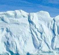El 2012 batió récords en pérdida de hielo ártico y aumento de nivel del mar. Foto: Archivo