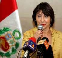 Elizabeth Astete reemplazaría al actual embajador de Perú en el país.