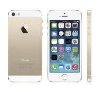 Diferencias entre el iPhone 5 con el 5S