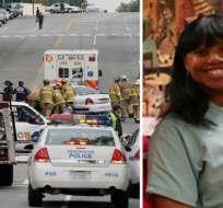 WASHINGTON, Estados Unidos.- Miriam Carey no presentaba antecedentes de violencia, según su mamá. Fotos: Internet.