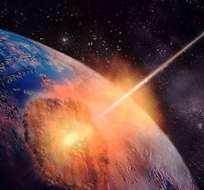 La NASA pone fecha al impacto de un asteroide con la Tierra.