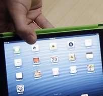 TECNOLOGÍA.- La tecnológica de Cupertino enseñará la quinta generación de iPad, la tableta de 9,7 pulgadas, y la segunda de iPad mini, su hermana menor de 7,9 pulgadas.