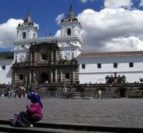 """QUITO, Ecuador. Según el fundador de la fundación, Bernard Weber, esta """"excelente"""" relación refleja la diversidad de la sociedad urbana, en un momento en el que """"más de la mitad de la población del planeta vive en ciudades"""". Foto: Internet"""