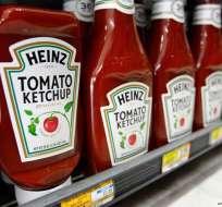 McDonald's tomó esta decisión tras el cambio de dirección en la empresa Heinz.