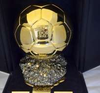 Este premio volverá a ser entregado únicamente por la revista France Football.