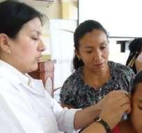 ECUADOR.- En lo que va de 2013, se han entregado 18 mil prótesis. Foto: Archivo