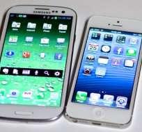 Samsung deberá pagar 290 millones de dólares a Apple en guerra de patentes.