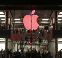 Apple compró la empresa Topsy que realiza búsqueda y medición de impacto dentro de redes sociales.