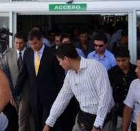 COTOPAXI, Ecuador.- En esa provincia de la Sierra se levantarán 27 centros de salud. Foto: Archivo