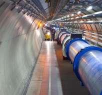 """Director del Cern: """"La comunidad científica israelí ha sido una gran aportación al CERN""""."""