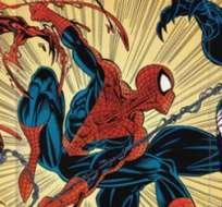 """Sony Pictures amplía el universo Spider-Man con """"Venom"""" y """"The Sinister Six""""."""