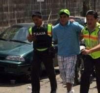 QUITO, Ecuador. Según Serrano se ha confirmado la recaptura de un total de 20 fugados, cuyas identidades fueron verificadas. Foto: Internet