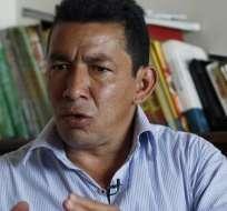 COLOMBIA. La Corte avaló los argumentos de la defensa según los cuales Gómez se vio presionado y sin posibilidad de oponerse al grupo armado ilegal para cuidar al menor. Foto: Internet