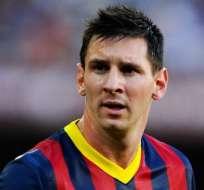 """Messi: """"Clínicamente estoy muy bien y ahora comienza la cuenta atrás""""."""