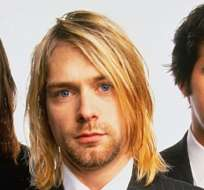 La banda tendrá su estrella 5 días después de que se cumplan 20 años del suicidio de su Kurt Cobain.