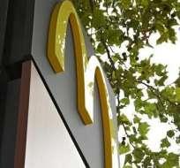 McDonald's cierra la web donde aconsejaba no comer comida rápida.