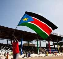 El enfretamiento entre rebeldes y el régimen de Sudan del Sur ha dejado al menos 1.000 muertos.