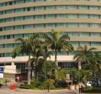 GUAYAQUIL, Ecuador.- Siete trabajadores de un hotel del norte de la ciudad rindieron su testimonio. Foto: Internet