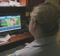 EE.UU.- Según datos del Gobierno, las inscripciones al Obama Care supera el millón de usuarios. Fotos: Internet