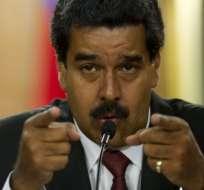 VENEZUELA.- Maduro ordenó, además, revisar la programación televisiva, que -a su criterio- fomenta la violencia. Foto: Internet