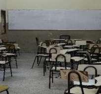La Unesco señaló que Latinoamérica y el Caribe están cerca de lograr una matriculación universal a la educación primaria. Foto: Internet