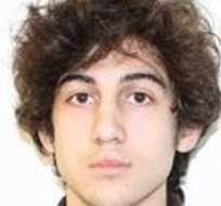 El joven de 20 años es acusado como autor del atentado que causó la muerte de 3 personas e hirió a otras 250.