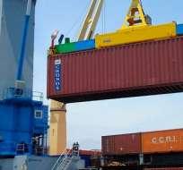 Las Aduanas aseguran que en 9 horas se puede nacionaliza la mercadería.
