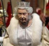 A sus 87 años, la reina de Inglaterra continúa activa y en dos días cumplirá 62 años en el trono.