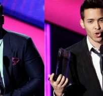 Romeo obtuvo 17 nominaciones mientras que Royce tiene 16. La entrega se realizará el 24 de abril.
