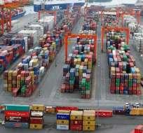 Nuevo sistema informático retrasa la salida de la mercadería del puerto.
